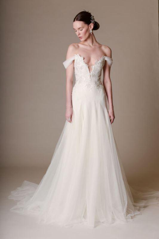 Online Mode Academie - Bruidsmode