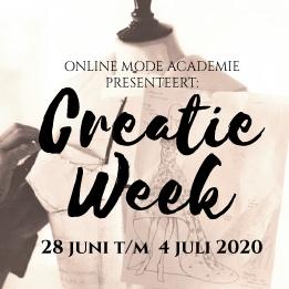 Creatie Week